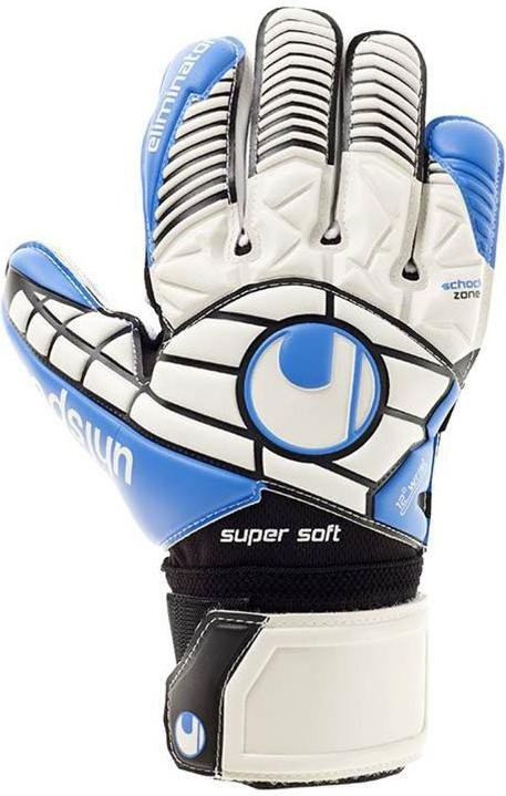 Brankářské rukavice Uhlsport eliminator supersoft