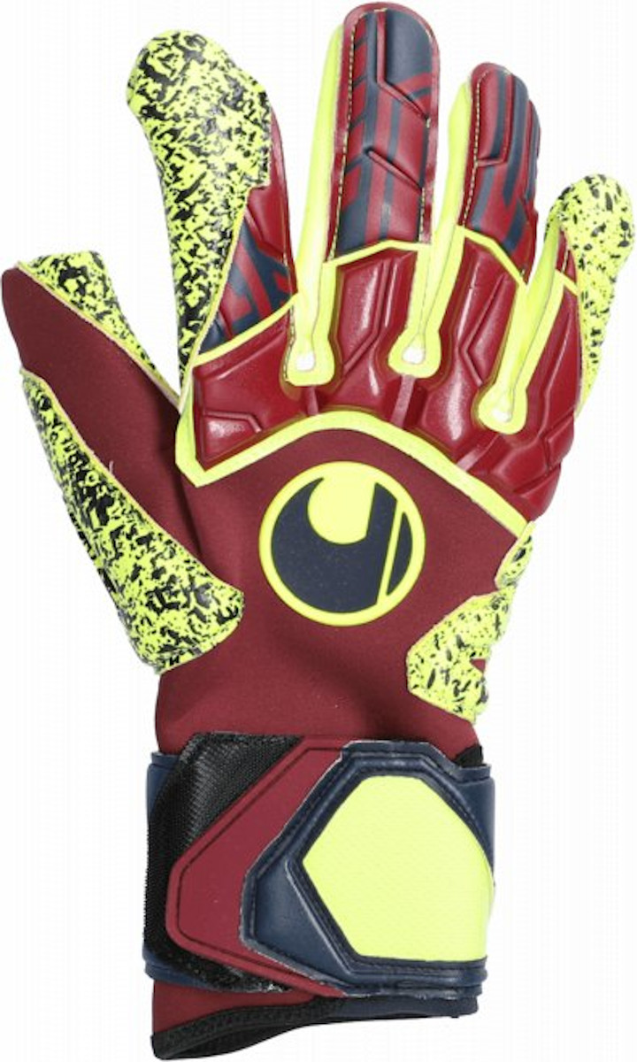 Brankářské rukavice Uhlsport Dyn.Impulse Supergrip TW