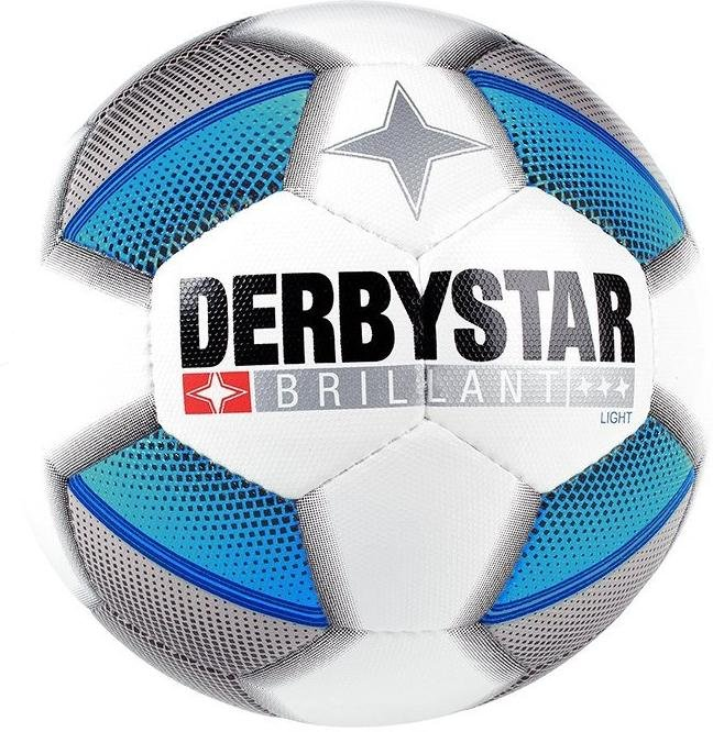 Míč Derbystar bystar brillant light