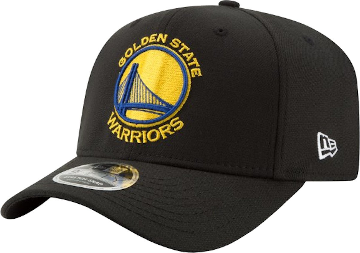 Kšiltovka New Era Golden State Warriors NBA 9Fifty