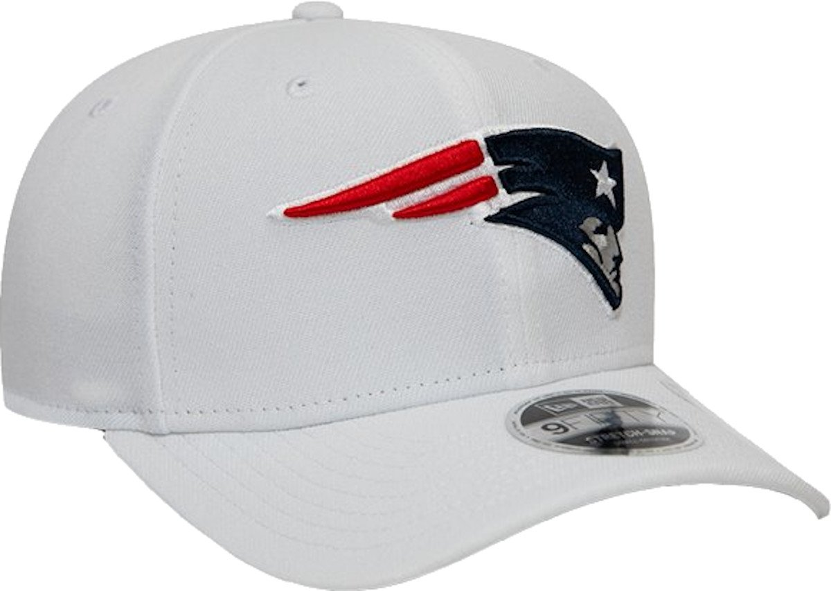 Kšiltovka New Era NFL New England Patriots 9Fifty