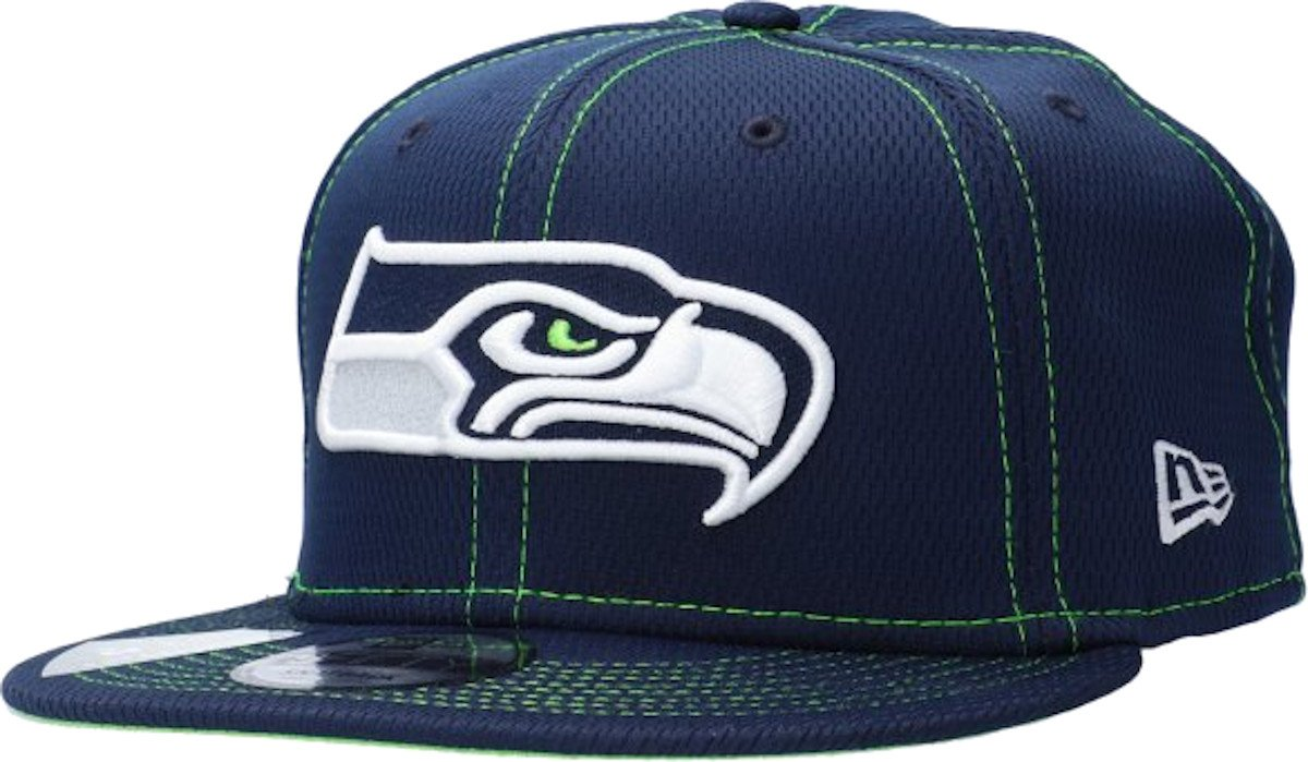 Kšiltovka New Era NFL Seattle Seahawks 9Fifty