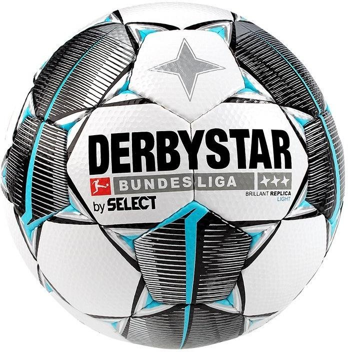 Míč Derbystar bystar bunliga brillant replica light 350g