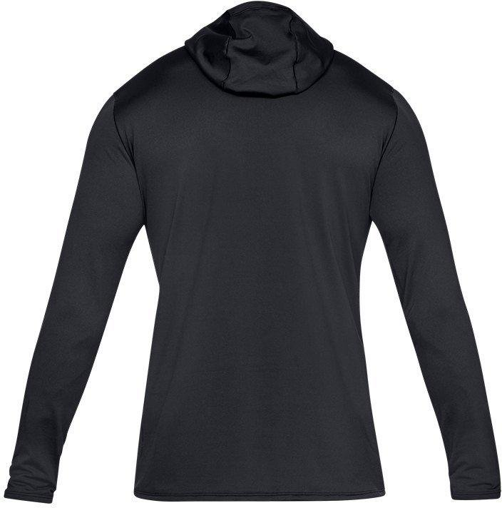 Mikina s kapucí Under Armour UA Fitted CG Hoodie
